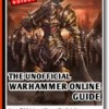 Killerguides Warhammer Strategy Guide