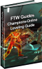 FTWGuides Champions Online Leveling Guide