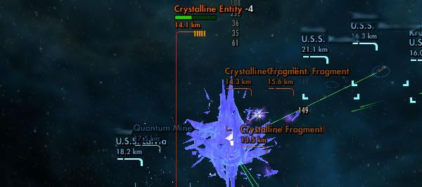 Star trek online crystalline entity guide for Star trek online crafting leveling guide