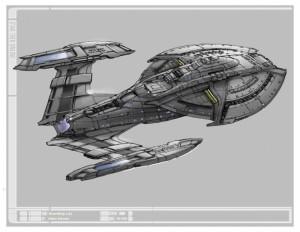 Star trek online starship mechanics guide for Star trek online crafting leveling guide