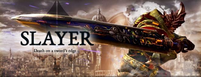 Slayer class
