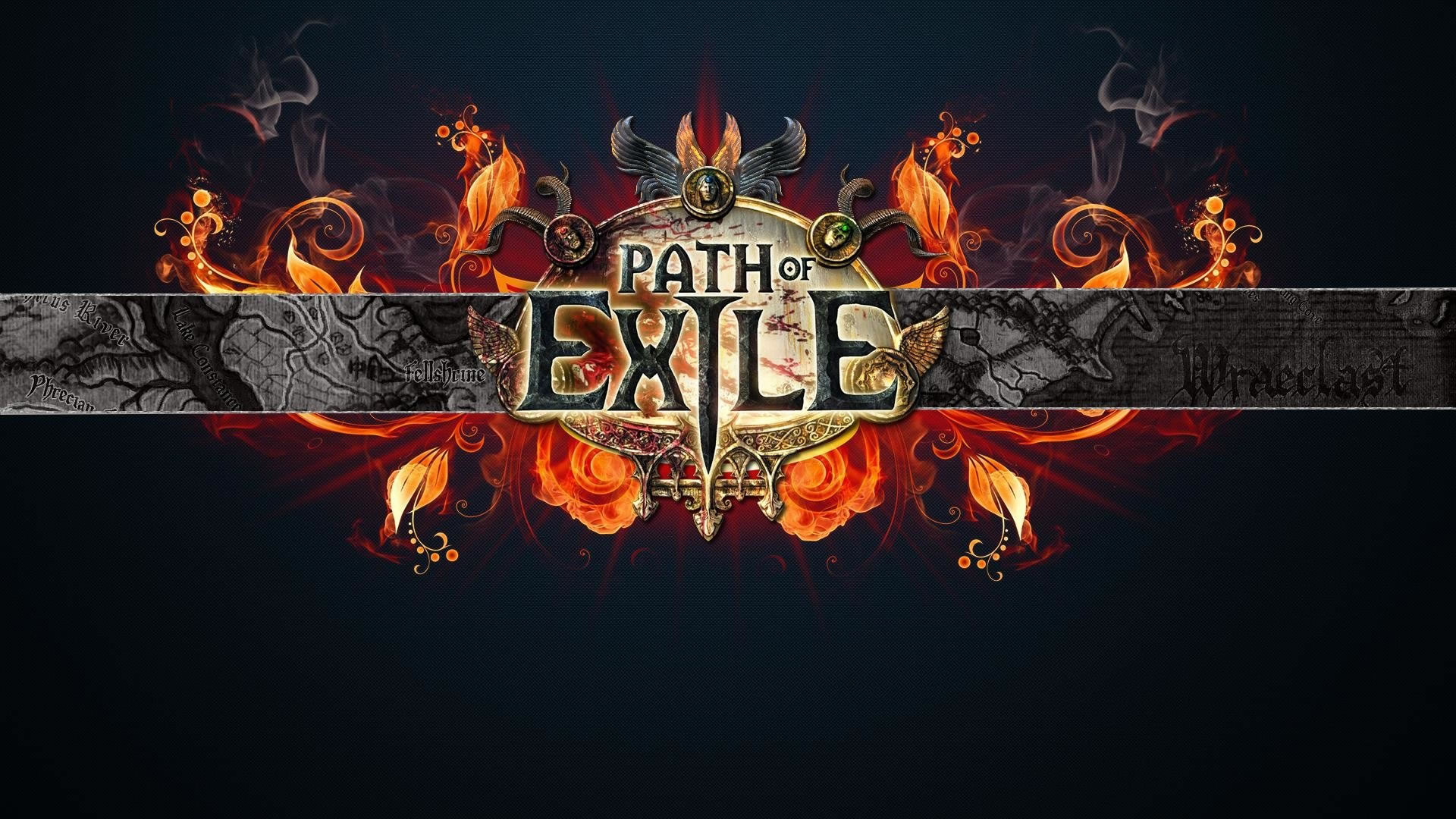 Path of Exile wallpaper - 2