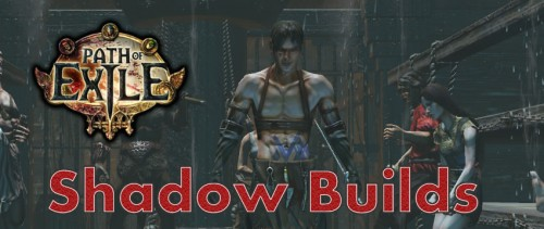 Shadow Builds Guide