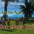 Considering the complexity and the amount of options we have with ArcheAge's class system, many players have been looking for advice on what skillset combinations and class builds to go...