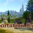 Like a great deal of other things, transportation is also a bit more complex in ArcheAge than most players may be used to from other MMORPGs. The game offers many...