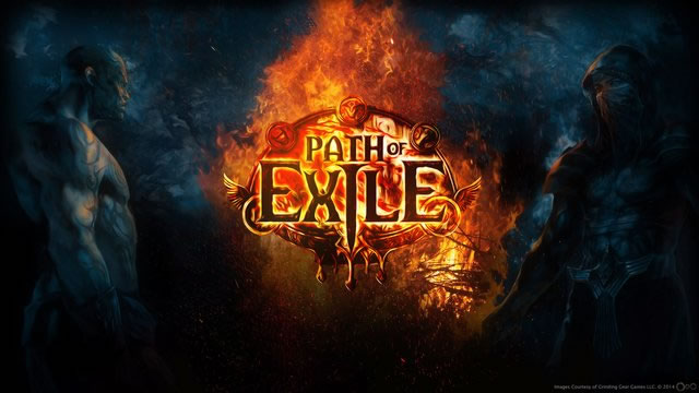 Path of Exile logo (2)