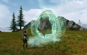 Worldgate portal