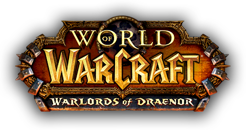 Warlords of Draenor logo
