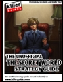 Killerguides The Secret World Strategy Guide