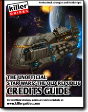 Killerguides SWTOR Credits Guide