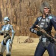 The following is a post of Imperial Agent companions in Star Wars: The Old Republic. The first one is available even before level 10 on the starting planet, but you'll...