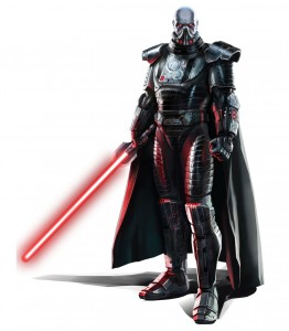 Sith Warrior Beginners Guide