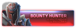 SWTOR Bounty Hunter