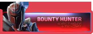SWTOR Bounty Hunter