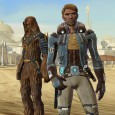 There are several different companions available to Smugglers in Star Wars: The Old Republic. All of the currently known ones are listed below. Bowdaar Species: Wookie Planet: Nar Shaddaa Melee...