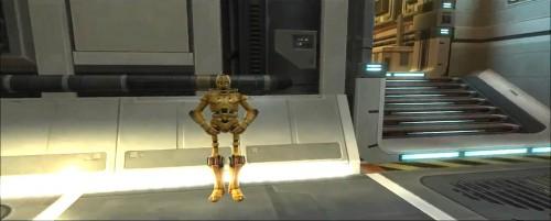 C2-N2 droid