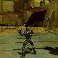 The Bounty Hunters are highly skilled in ranged combat. Focusing on quick firing laser blasters and range of darts, chaffs and a flamethrower. Bounty Hunter abilities generate heat which must...