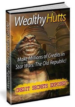 WealthyHutts SWTOR Credits Guide