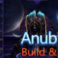 Anub'arak, the undead beetle from Warcraft universe is making his appearance in Heroes of the Storm as well. He's a Warrior class Hero who excels at tanking entire teams and...