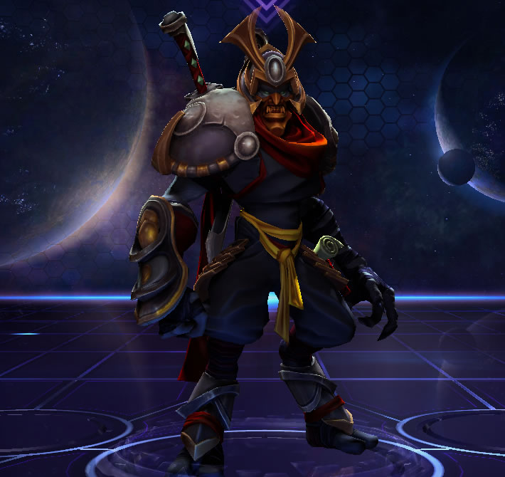 Best Build For Zeratul Heroes Of The Storm