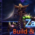 Zagara is a demolitionist class hero in Heroes of the Storm taken from the Starcraft universe. She excels at destroying structures and is a beast in 1v1 situations with astonishing...