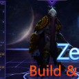 Zeratul is a sneaky melee assassin from the Starcraft universe. He's one of my favorite heroes to play in Heroes of the Storm (HotS), and his mobility and overall play...
