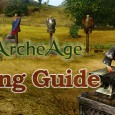 ArcheAge has a very extensive and immersive crafting system. Being a sandbox game many aspects of ArcheAge are player-driven, including the economy and crafting. With 21 different professions to choose...