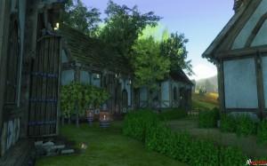 ArcheAge House