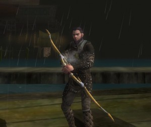 Darkfall Archery